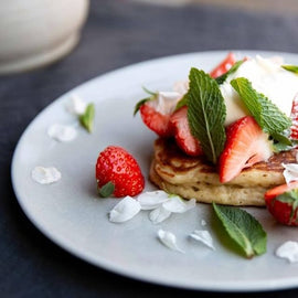 Pancakes and Cocktails. Your Bankside Day Date.
