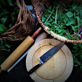 Foraging and Feast