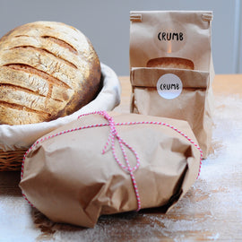 At Home: Your Signature Sourdough