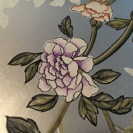 The Paint Effect: CHINOISERIE