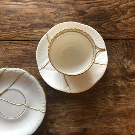Kintsugi Workshop