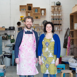 Pottery Workshop for Two