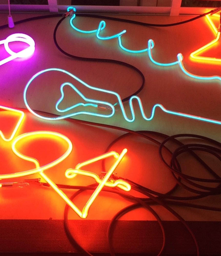 Make Light! Neon Workshop