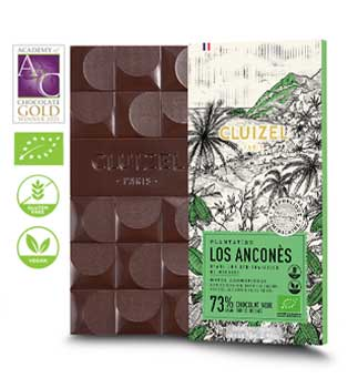 Gourmet Chocolate Bars, Tasting Boxes and Plantation Bars
