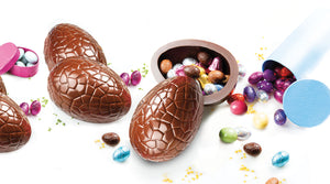 Gourmet Chocolate, Easter Chocolate, Assorted Chocolate Truffles and Fresh Pastries in New York City, Brooklyn, NJ and Online at Chocolat Michel Cluizel