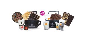 The Best Gourmet Chocolate, Chocolate Gifts, Assorted Chocolate Truffles and Fresh Pastries in New York City, Brooklyn, NJ and Online