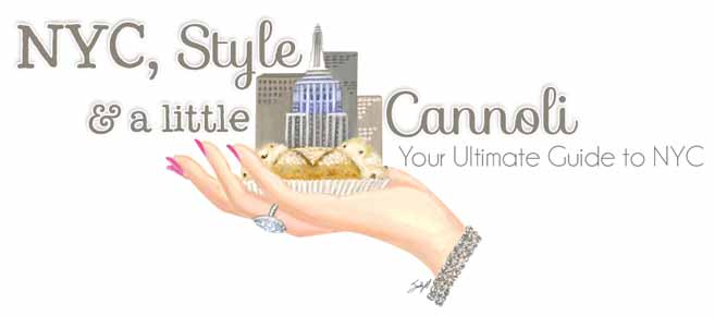 ny style & a little-cannoli Chocolat Michel Cluizel review