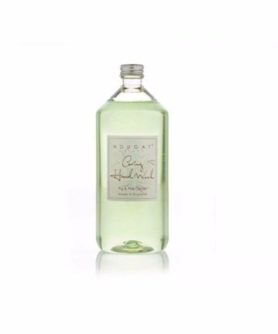 Fig & Pink Cedar Caring Hand Wash