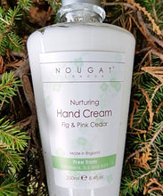 Fig & Pink Cedar Nurturing Hand Cream