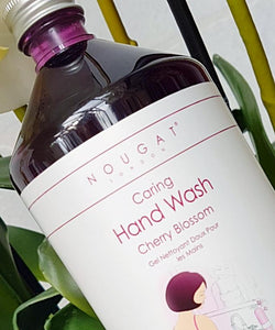 Cherry Blossom Caring Hand Wash 1 litre