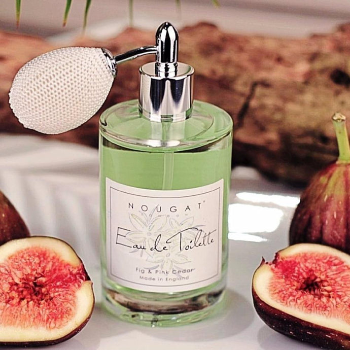 Fig & Pink Cedar 100ml Eau De Toilette