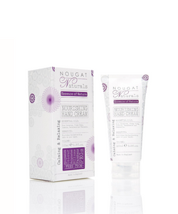 Nougat Naturals Calming & Relaxing Hand Cream 100ml