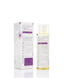 Calming & Relaxing Intensive Body Oil