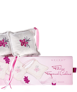 Cherry Blossom Fabulous Fragranced Cushions