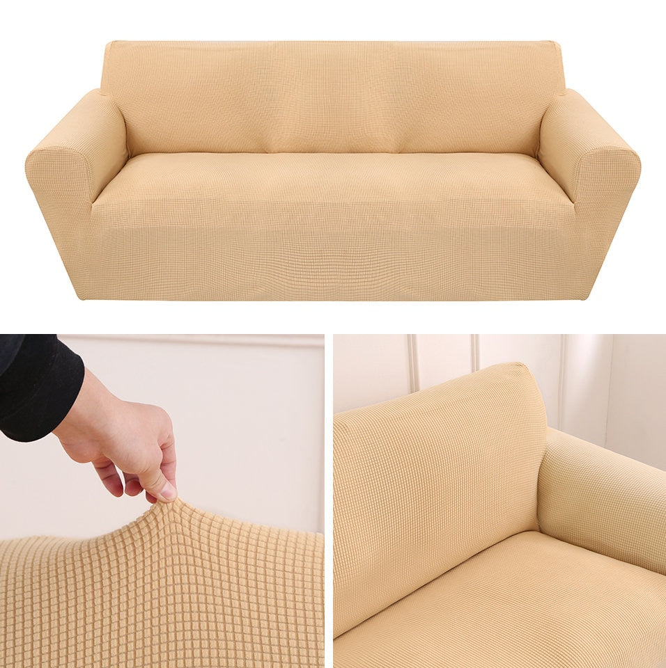 Shopas - The Sofa Stretchable Covers