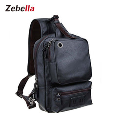 Z1700 Men's Chest Bag Multipurpose Crossbody Bag­ - YANCAS OFFICIAL