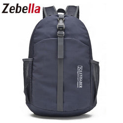 Z57 Foldable Lightweight Waterproof Nylon Backpack