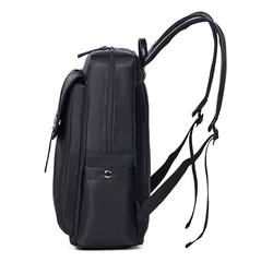 Z214 16inch Laptop Large Capacity Nylon Backpack
