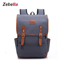 Z1826  Waterproof Laptop Backpack School Bag