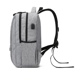 Unisex Travel Lightweight 15 Inch Laptop Backpack