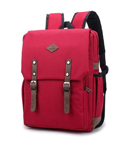 Z145 Oxford Fabric Students Trave Laptop Backpack
