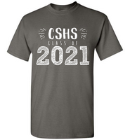 Graphics Inspire Hoodie - Personalize Class of 2021 Graduation Hand Sketched with School T-Shirt