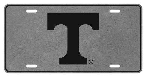NCAA College Football Pewter License Plate Car/Truck Tags