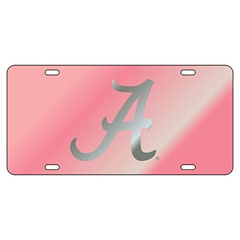 Alabama Crimson Tide License Plate - Car / Truck Tags