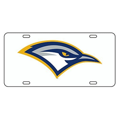 University of Tennessee Chattanooga (UTC Mocs) - License Plate - Car/Truck Tags
