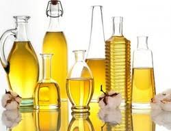 Unrefined Carrier Oils