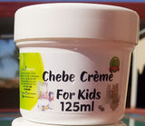 CHEBE OIL & CREAM READY TO USE FOR KIDS