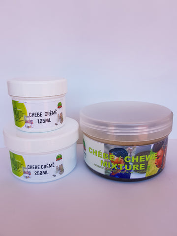 CHEBE CREAM MIXTURE ( Ready to use)