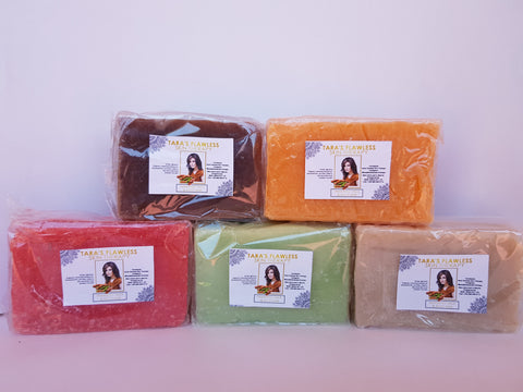 TAMARIND FACE & BODY WHITENING BAR.