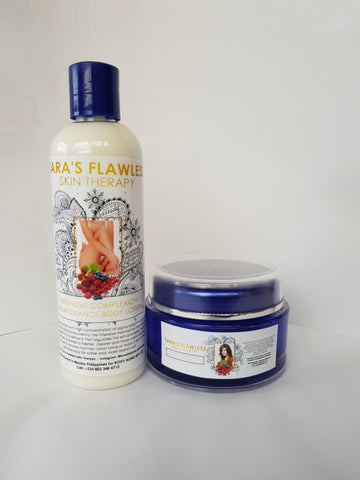 INTENSIVE MAINTENANCE CREAM & LOTION