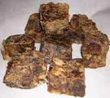 AFRICAN BLACK SOAP BLOCK