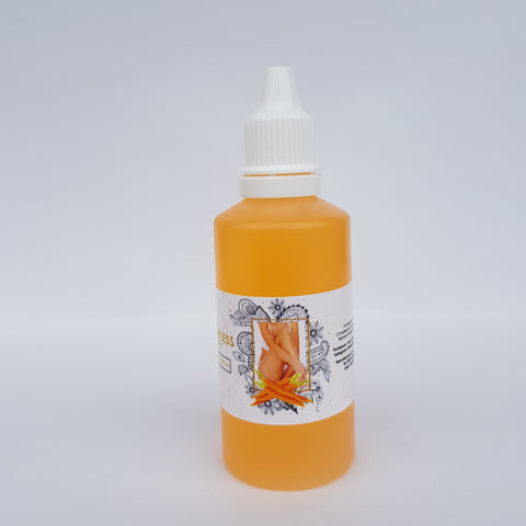 CARROT SKIN WHITENING SERUM