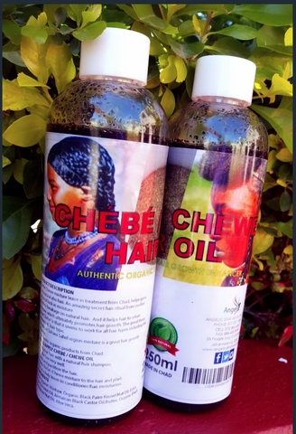 CHEBE OIL MIXTURE