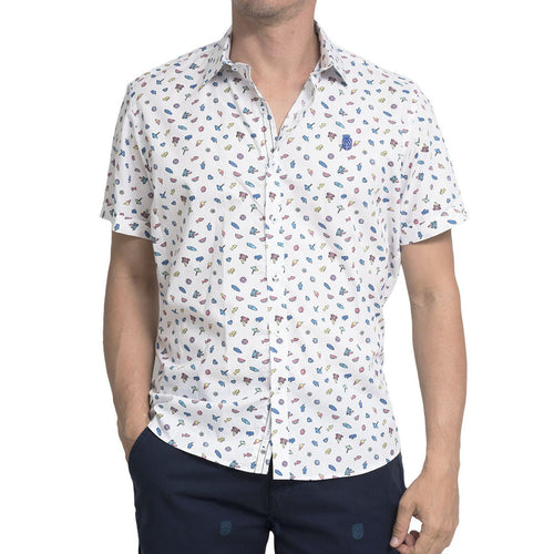 CAMISA TROPICALE