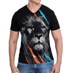 Camiseta Lion Thereshold
