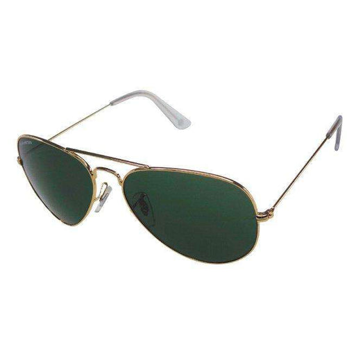 Gafas Sky Walker Green Gold