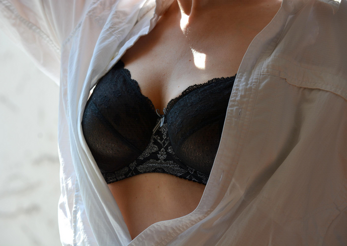 How often should you buy new bras?