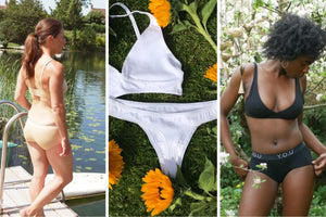 In Short: women's underwear styles