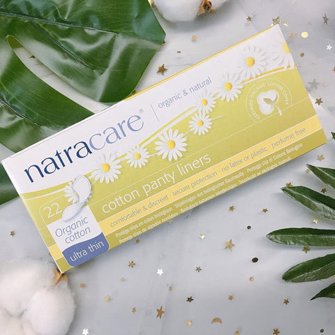 Natracare period products