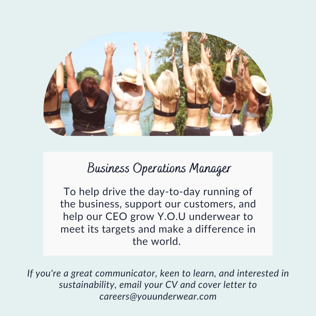 Business Operations and Development Manager job info