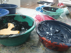 Dyes used to dye Y.O.U underwear