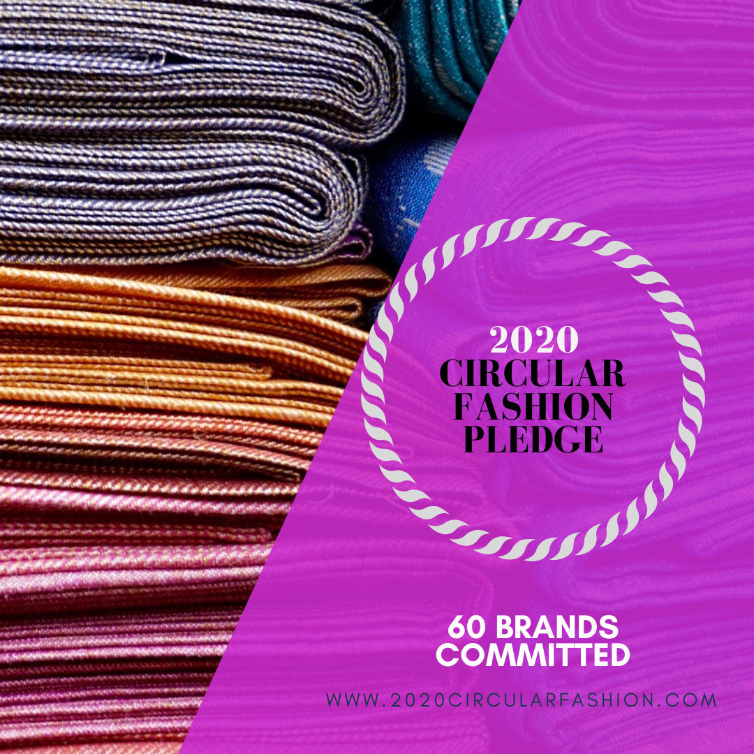 Circular Fashion Pledge