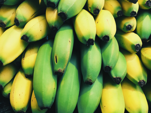 Bananas can be fairtrade