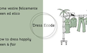 Stories of brands that decided to make the difference - Dress Ecode