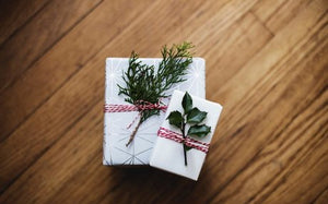 Give good gifts: inspiration for an ethical and sustainable Christmas — Together Street