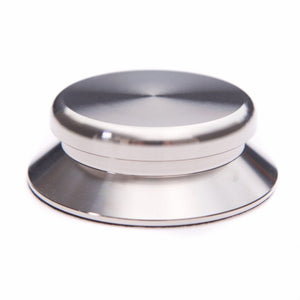 Stainless Steel Record Stabilizer Clamp
